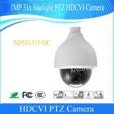 De Camera van het Sterrelicht PTZ Hdcvi WDR van Dahua 1MP 31X (sd50131i-HC)