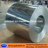 Bobina de aço galvanizada laminada