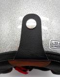 Восхитительный шлем мотоцикла Scooter/мотовелосипеда Harlay стороны Gleamy открытый (op237)