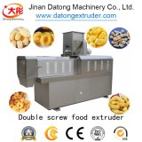 Luftgestoßenes Snacks Making Extruder in China Manufacture