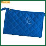 Sac cosmétique de polyester des femmes 420d (TP-COB019)