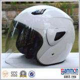 開きなさい販売(OP202)の表面オートバイまたはスクーターのヘルメットを