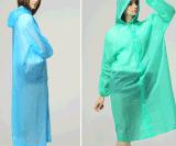 De Films van EVA voor Regenjassen 0.10mm