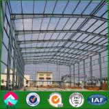 Пакгауз Африка стальной структуры конструкции конструкции