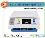 Unità ad alta frequenza approvata di Electrosurgery del CE di Fn-2000A