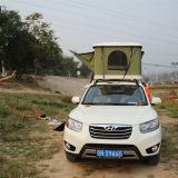 Leicht zusammengebautes Familien-kampierendes Auto-Zelt-Dach-Oberseite-Zelt u. Markise