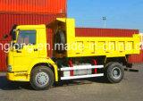 Sinotruk 4X2 HOWO LKW-heiße Verkäufe