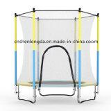 Trampolino di salto interattivo esterno del gioco 10FT del trampolino