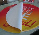 Популярный лоснистый винил цвета PVC с высоким качеством для стикера автомобиля