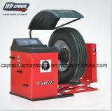 Máquina do equilibrador de roda do caminhão com alta qualidade