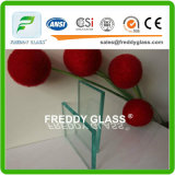 glas van het Ijzer van het Glas van 15mm het ultra Duidelijke Lage met Hoge Transmissie