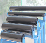 Alto-Speed Conveyor Basso-Friction di lunga vita Rollers (diametro 159mm)