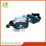 携帯用存続の緊急時のキャンプの屋外の救急処置袋