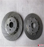 Abitudine-Fare a /Stainless di alluminio /Carbont d'acciaio disco d'acciaio Gbd90829 del freno