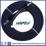 4000psi Black High Pressure Washer Hose