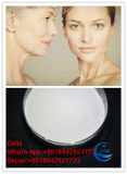 Das Eyeseryl Anti-Ödem, das für korrekt ist, verringert Knicken und Zeilen um Augen