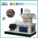 Pelota do Husk do arroz da biomassa que faz a máquina (CE approvied)