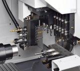 Schweizer Maschine CNC-maschinell bearbeitendrehbank-Teile