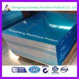1100 3003 5052 5754 5083 6061 7075 metal Alloy Aluminum Sheet Manufactured en China