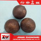 Шарик средств горячей кованой стали сбывания меля для стана шарика в Shandong