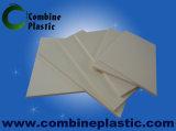 Facendo pubblicità al segno i materiali Using il PVC spumano liberamente scheda