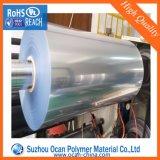 450 Mircon 진공 형성을%s 얇은 명확한 플레스틱 필름 PVC 롤