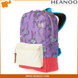 A melhor mini mochila da trouxa do Schoolbag da escola da menina do menino das crianças