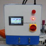 Einzelne Farbe versieht Silk Bildschirm-Drucken-Maschine mit Warnschild