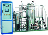 Eastbio® Fermentadora revuelta magnética del acero inoxidable de la escala experimental de la serie de Guct