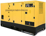 Тепловозный генератор (TOP009)