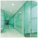 4-19mm Clear 또는 Frosted/Colored/Single/Double/Sliding Glass Door