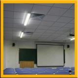 Lumière du tube LED