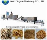 Le pepite della soia, bei pezzi, tritano la macchina/macchinario (SLG)