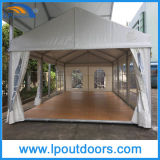 Im Freien Aluminiumrahmen-hölzernes Bodenbelag-Partei-Festzelt-Ereignis-Zelt