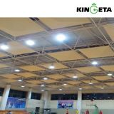 Luz elevada industrial do diodo emissor de luz do louro de Kingeta para o armazém da oficina