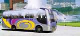 Autobus de luxe (YCK6748)