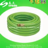 Mangueira flexível de alta pressão da água de Plastic/PVC para a irrigação do jardim