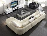 Mobilia di cuoio italiana moderna F239 di Foshan Gbg del fornitore del sofà