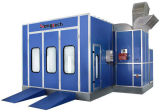 Cabine de jet de Paiting (SBA200)