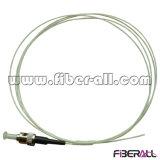 Do Pigtail ótico interno simples da fibra de ST/PC única modalidade 0.9mm