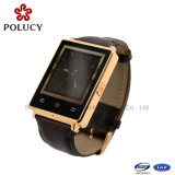 Form-spätestes Entwurfs-Puls-intelligentes Armband mit wasserdichter IP67 Bluetooth Uhr