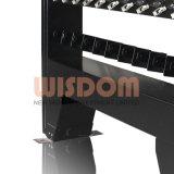 Caricatore industriale caldo dell'indicatore luminoso di estrazione mineraria di saggezza LED, cremagliere di carico