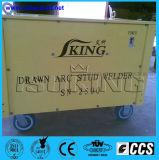 中国Iking引き分けアークのスタッドの溶接工