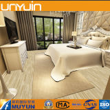 Weiße Aschen-Vinylholz-Planke