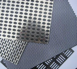 Treillis métallique de Filration d'acier inoxydable