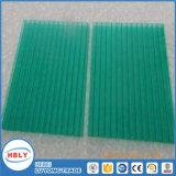 Het doorzichtige Zonne Commerciële Blad van het Polycarbonaat van Aquaponics van de Serre Sunrooms