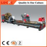 Machine manuelle horizontale lourde de tour de rouleau de C61160 Chine
