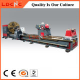 Horizontale manuelle Metalrollen-Drehbank-Hochleistungsmaschine der Präzisions-C61160