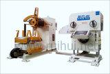 Автомат питания листа катушки с раскручивателем для линии пользы давления в изготовлениях бытовых приборов