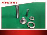 Arbres modifiés et rouleaux de pièces de rechange de machine